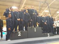 Navy - Varsity Team Champions