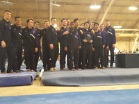 Washington - Collegiate Team 2nd Place