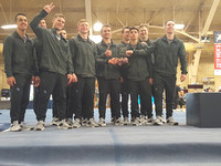 Air Force - Varsity Team 2nd Place