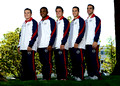 July 1, 2012 - Men's and Women's Olympic Team Photos