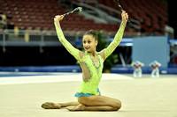 Karrine Denisova