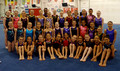 May Developmental Camp - May 17, 2014