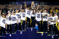 2014 NCAA Men's Championships - April 10-12, 2014