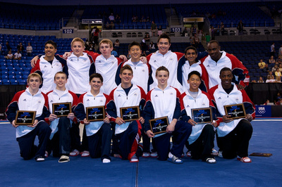 Junior Men's National Team