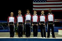 Senior Tumbling National Team
