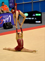 2014 Acro World Age Group Competition - July 2-5, 2014