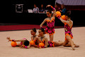 June 26 - Senior Rhythmic Event Finals & All-Around Prelims
