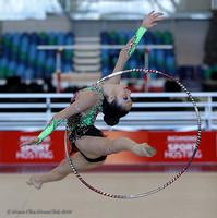 Valeriya Sharipova