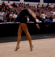 Alexandra Topilova