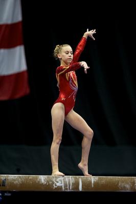 Molly Frack