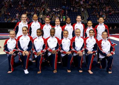 The Women's Junior National Team