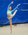 Feb. 18, 2012 - Rhythmic Challenge Day 1
