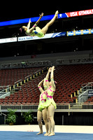 Neena Deshpande, Hannah Pack, Mikaela Fincannon - 12-18 women's group