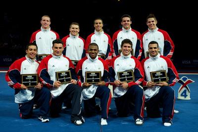 2011 Senior Men's National Team