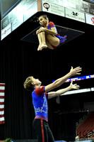Aisley Boynton, Maxim Sedochenkov - 13-19 mixed pair
