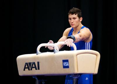 Alex Naddour
