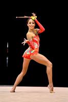 Rebecca Sereda - Senior