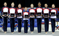 Junior Rhythmic National Team