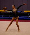 June 26 - Junior Rhythmic Event Finals & All-Around Prelims