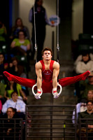 Sam Mikulak - USA