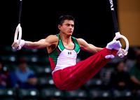 Rodolfo Bonilla - Mexico