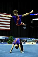 Konstantine Partalas, Collin Davis - 12-18 men's pair