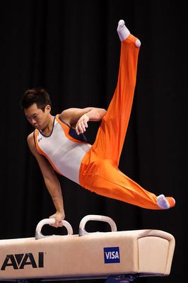 Masayoshi Mori