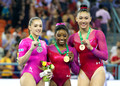Oct. 10 - Women's All-Around Final