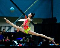 Ziyi Ding