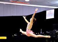 Polina Kozitskiy - Senior
