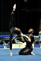 Allison Hughs, Kenneth Scott-Brown - 13-19 mixed pair
