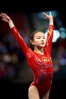 Lou Nina - China