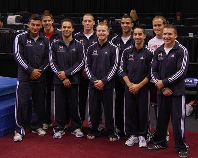 The members of Team Hilton HHonors