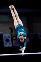 Anastasia Belova - Russia