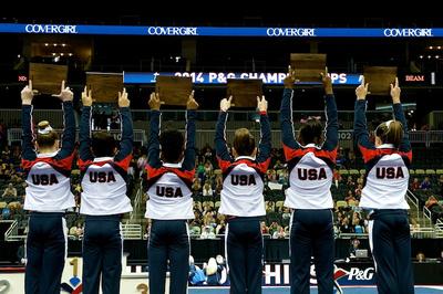 2014-15 Junior Women's National Team