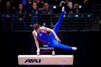 Sergey Stepanov - Russia