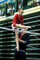 May 31, 2013 - Uneven Bars Session