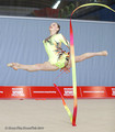 April 11, 2014 - Rhythmic Clubs and Ribbon Competition
